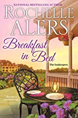 Breakfast in Bed (The Innkeepers Book 2) Kindle Edition
