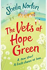 The Vets at Hope Green Paperback