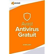 Avast Antivirus Gratuit 2018 [Téléchargement]