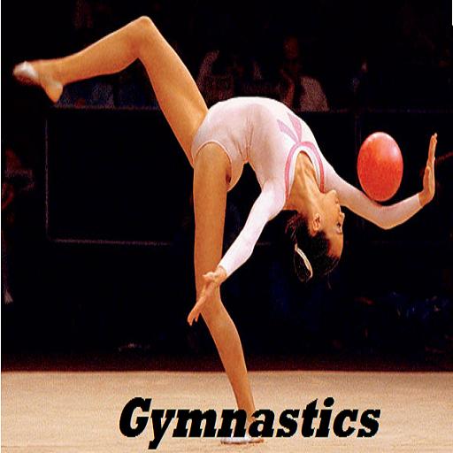Gymnastics (Trikots Turner)