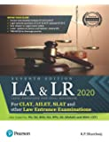Legal Awareness and Logical Reasoning 2020 | CLAT, AILET, SLAT and Other Law Entrance Examiations | Useful for PU,DU,BHU…