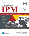 Complete Companion for IIM Indore IPM Entrance Examination & other BBA Entrance Examinations