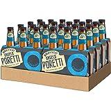 Birrificio Angelo Poretti Birra 9 Luppoli Belgian Blanche -24 bottiglie da 330ml