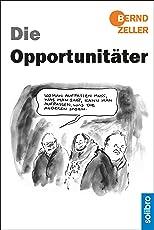 Die Opportunitäter (Satte Tiere 7)