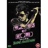 Crock of Gold: A Few Rounds with Shane MacGowan [DVD] [Reino Unido]