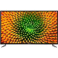 MEDION P15010 125,7 cm (50 Zoll) UHD Fernseher (4K Ultra HD, HDR, Triple Tuner, DVB-T2 HD, PVR, USB, HDMI, CI…