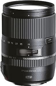 Tamron 16 300 Mm F 3 5 6 3 Di Ii C Af Vc Pzd Macro Camera Photo
