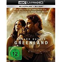 Greenland (4K Ultra HD) (+ Blu-ray 2D)