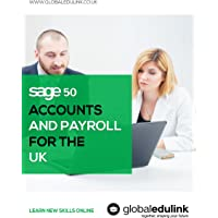 Sage 50 Accounts and Payroll for the UK - Training Course [Online Code]