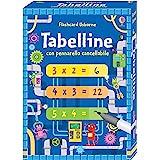 Tabelline. Flashcard. Con gadget