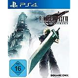 Final Fantasy VII HD Remake (PlayStation PS4)