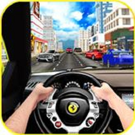 Real City Car Driving Race 2018
