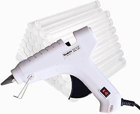Aptechdeals 40 W Hot Melt Glue Gun With 40 Pcs Glue Sticks