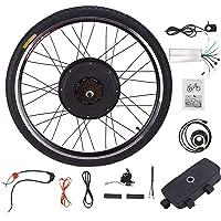 """Sfeomi Elektrisches 26"""" 48V 1000W Fahrrad-Umbausatz E-Bike Conversion Kit Elektro-Fahrrad Kit Elektrofahrrad Motor…"""