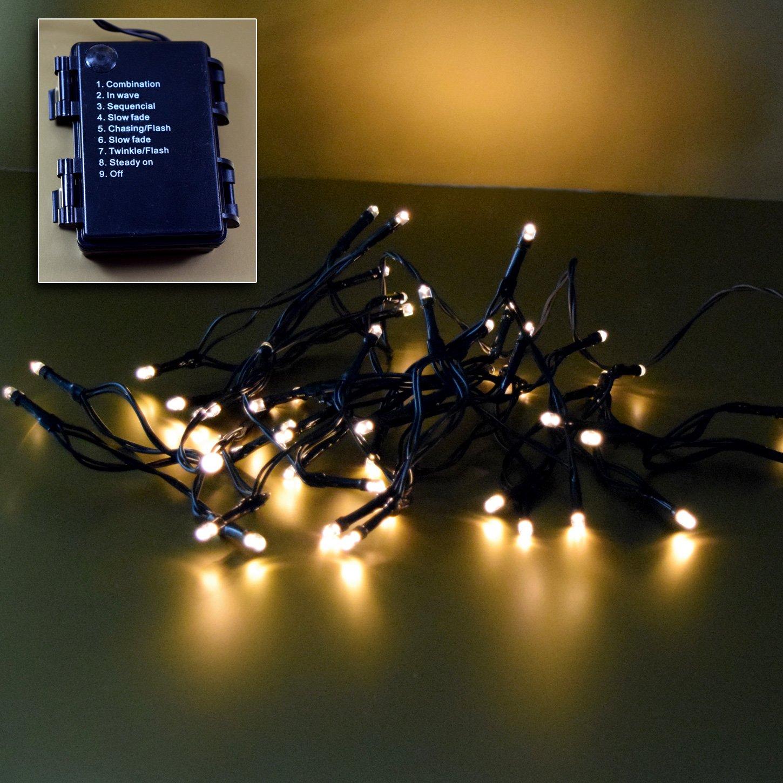 81L%2BbwEZ4AL._SL1450_ Wunderschöne Lichterkette Mit Batterie Und Zeitschaltuhr Dekorationen