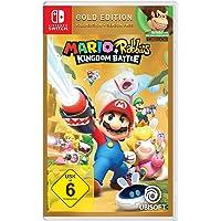 Mario & Rabbids Kingdom Battle  - Gold  Edition - [Nintendo Switch]