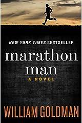 Marathon Man: A Novel (English Edition) Versión Kindle
