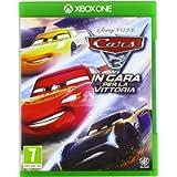 Xbox One Cars 3: In gara per la VITTORIA -