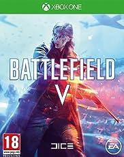 Battlefield V Standard Edition(Xbox One)