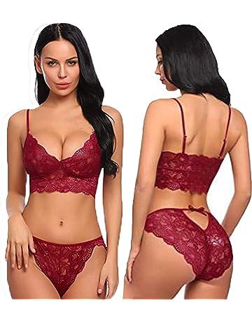 ea231687 Astar Hot & Sexy Women Hot Honeymoon Babydoll Lingerie Maroon (Free Size)