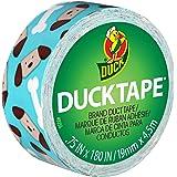 Ducktape - Dog with a Bone - de perfecte helper bij kleine reparaties, creatieve projecten of als gewoon wat tape nodig is