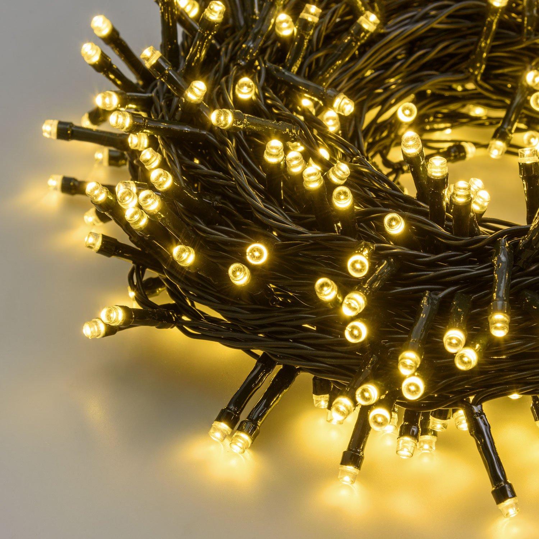 81L0BaGPvxL._SL1500_ Erstaunlich Led Lichterkette 12 Volt Dekorationen