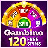 Gambino Slots: Máquinas tragaperras de Casino