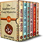 The Sunshine Cove Cozy Mystery Series: Books 1-6 (English Edition)