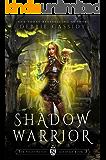 Shadow Warrior (The Nightwatch Academy Book 3)