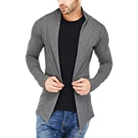 Leotude Cotton Shrug for Men