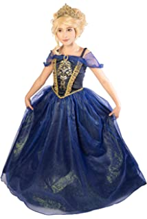 Cesar Deguisement Princesse Kate F899 002 Bleu Nuit Amazon Fr Jeux Et Jouets