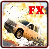 Action Movie FX Explosion