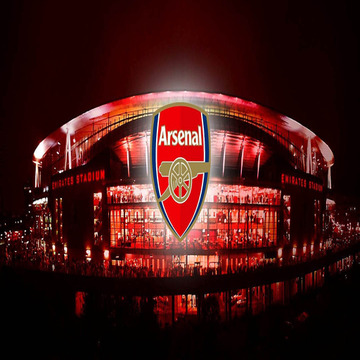 Arsenal Fc Live Wallpaper Amazoncouk Appstore For Android