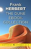 Dune: The Gateway Collection (Gateway Essentials) (English Edition)