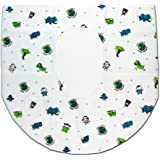 Summer Infant 00016 Keep Me Clean Einweg Toilettensitzschutz, 10-er Pack