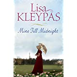 Mine Till Midnight (The Hathaways Book 1)