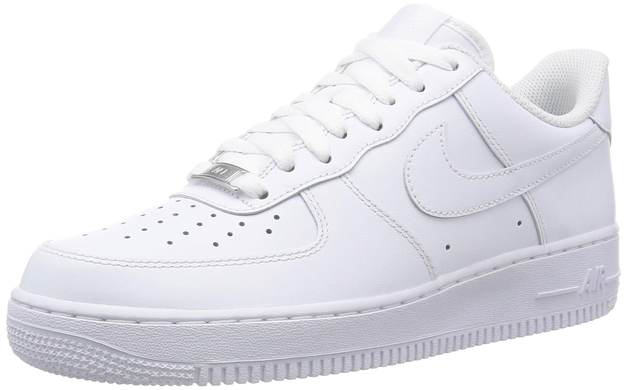 Nike Air Force 1 '07, Zapatillas de Estar por casa para Hombre
