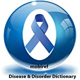 Disease Disorders Dictionary