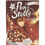 Pan di Stelle Cereali al Cacao e Dolci Stelle di Riso, 330g