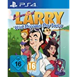 Leisure Suit Larry - Wet Dreams Dry Twice (PlayStation PS4)