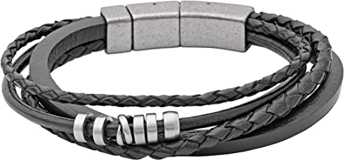 Fossil Herren-Armband JF85299040