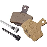 frein /à disque pour essieu avant C-KLASSE W203 S203 CL203 M S SL Classe BB08060 Jeu de plaquettes de frein