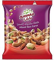 Bayara Snacks Extra Mixed Nuts, 300 gmss