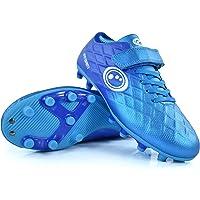 Optimum Junior Ignisio Easy Fasten Moulded Stud Football Boots