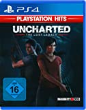 Uncharted: The Lost Legacy - PlayStation Hits - [PlayStation 4]