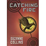 Catching Fire (Hunger Games, Book Two): 2 (The Hunger games)