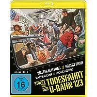 Stoppt die Todesfahrt der U-Bahn 123 [Blu-ray]