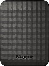 Maxtor M3 Portable 1000 GB Externe Festplatte