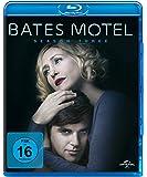 Bates Motel - Season 3 [Blu-ray]