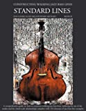 Constructing Walking Jazz Bass Lines Book III Standard Lines: Jazz standards, Bebop & Latin Jazz bass lines - Upright and electric bass edition